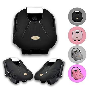 Amazon.com: Cozy Cover - Funda para asiento de coche para ...