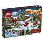 LEGO City Town 60133 Advent Calendar...