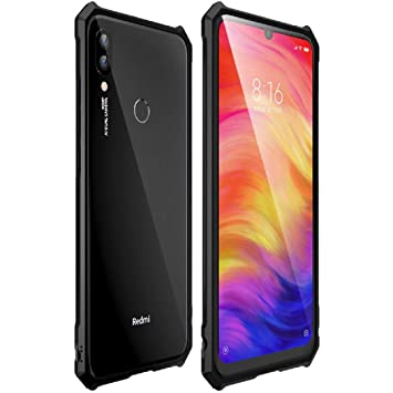 Amazon.com: Xiaomi RedMi Note7 Pro Bumper Case, Awesome ...