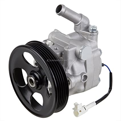 Amazon com: New Power Steering Pump For Subaru Legacy & Outback H6