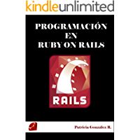 Programación en Ruby on Rails