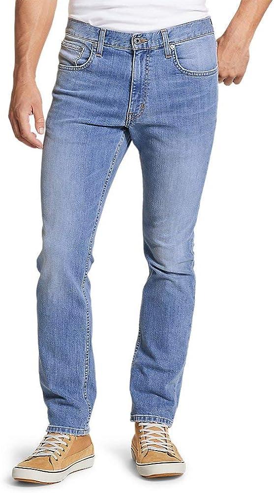 Eddie Bauer Men's Flex Jeans - Slim Fit