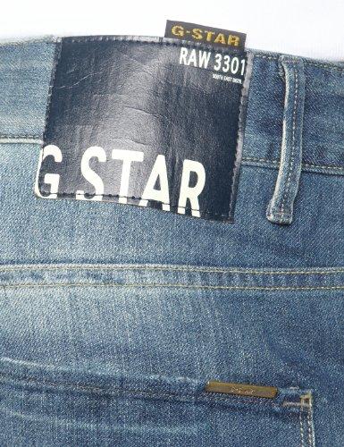 Aged p G Tapered Femme Star Jean Bleu 3017 T Lt YnR8gq8xwS