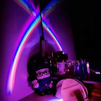 Proyector de estrellas con forma de huevo Lámpara de proyección de ...