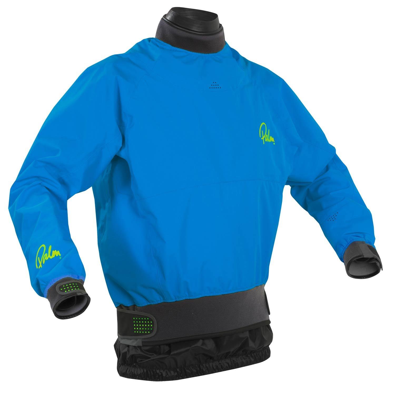 Palm Velocity Kayak Jacket 2017 - Blue L