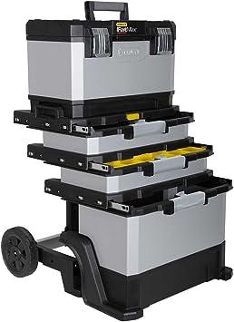 Stanley 1-95-622 FatMax - Taller de laminado de metal-pl&
