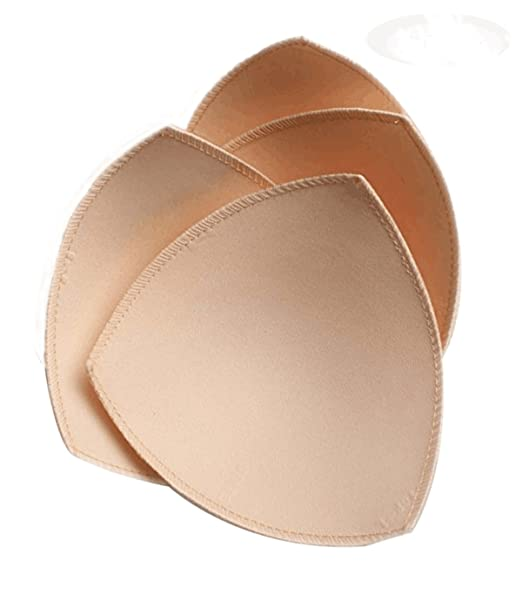 0412d5dbb8c0d Image Unavailable. Image not available for. Colour  Bra Inserts 2 Pairs ...