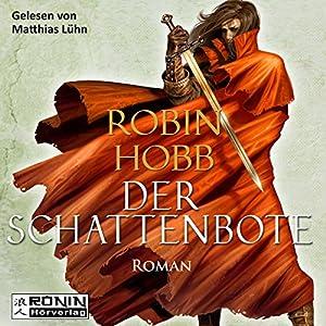Der Schattenbote (Die Weitseher-Trilogie 2) Audiobook