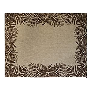 61O9pzY-mKL._SS300_ Best Tropical Area Rugs