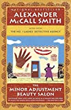 img - for The Minor Adjustment Beauty Salon (No. 1 Ladies' Detective Agency Series) book / textbook / text book