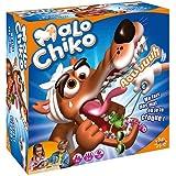 Splash Toys 30109 - Jeu D'action Et De Réflexe - Malo Chiko