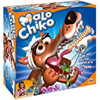 Splash Toys - 30109 - Jeu D'action Et De Réflexe - Malo Chiko