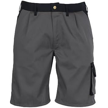 Mascot 00949-430-8889 Shorts Lido Größe 50 schwarz anthrazit
