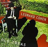 Leonard Cohen: Old Ideas (+CD) [Vinyl LP] (Vinyl)