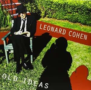 Old Ideas (Vinyl)