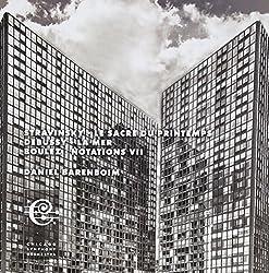 Stravinsky: Le Sacre Du Printemps, Debussy: La Mer, Boulez: Notations Vii