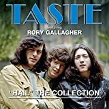 Hail: The Collection - Taste