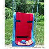 Child Full Support Swing Seat Liner Only