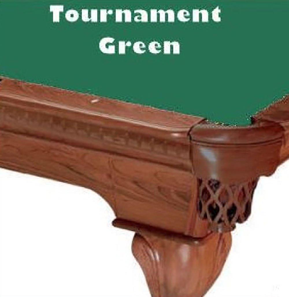 Prolineクラシック303ビリヤードPool ft. Table Clothフェルト B00D37NUZE ft. 8 ft. OS|Tournament Tournament Green Tournament Green 8 ft. OS, neelセレクトショップ:e6b18865 --- m2cweb.com