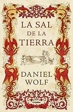 La sal de la tierra (Saga de los Fleury 1) (Spanish Edition)