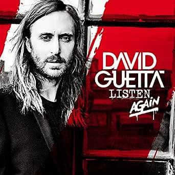Blast Off Radio Edit Explicit By David Guetta Kaz James On Amazon Music