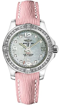 Image Unavailable. Image not available for. Color  Breitling Colt Lady ... d5890c379cb