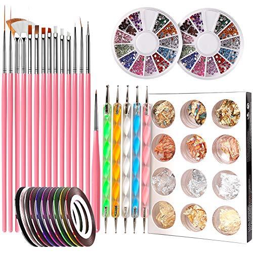 Nail Pen Designer Teenitor