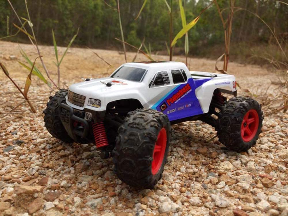 holitie RC Car SUBOTECH 25MPH 40km//h High Speed 1:24 Scale Off Road