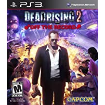 Dead Rising 2: Off the Record - Playstation 3