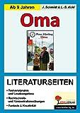 Oma - Literaturseiten