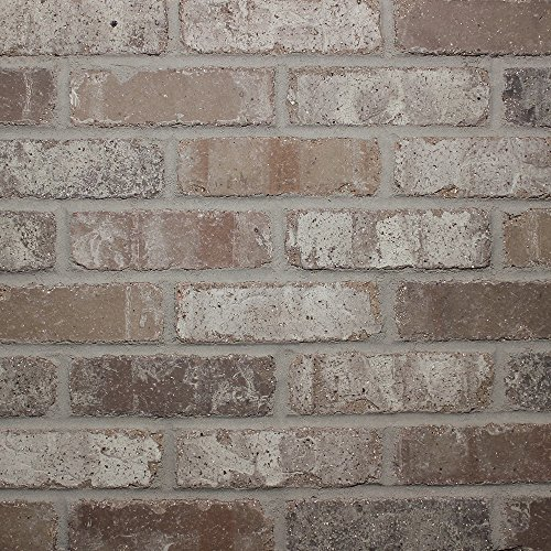 - Colonial Collection Rushmore Thin Brick - Case of 50 - 7.3 SF
