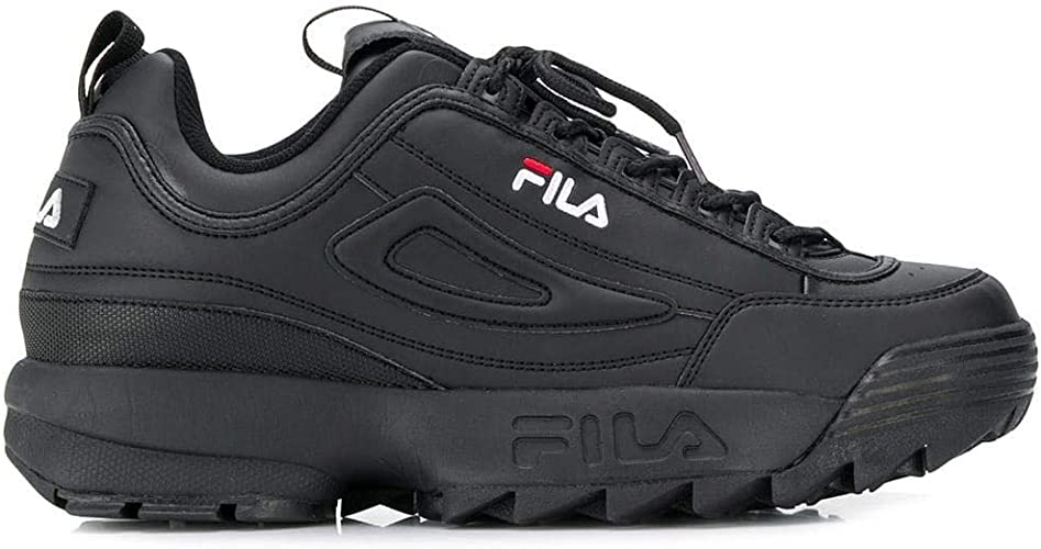 Amazon.com: Fila Luxury Fashion - Zapatillas de verano para ...