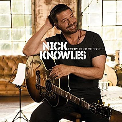 d4a3dca34cc Every Kind Of People by Nick Knowles  Amazon.co.uk  Music