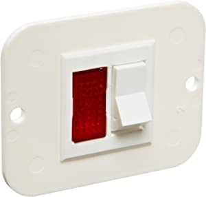 Atwood 91859 Water Heater Switch