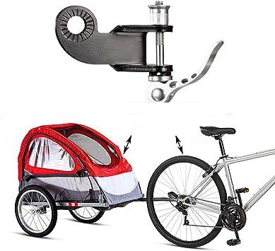 Acoplamiento De Remolque De Bicicleta, Gancho De Remolque Infantil ...