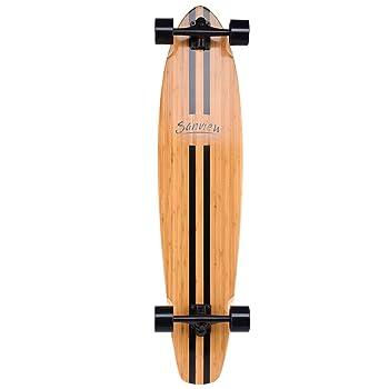 SANVIEW 42inch Longboard