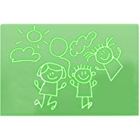 Light Drawing Board for Kids, ELICE A3 Light Drawing Pad Draw with Light, Magic Pad Light up Drawing Pad for Kids with…