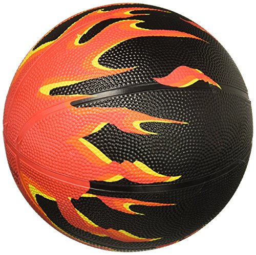 Flames Mini Basketball (1 pc) B003AC76E8