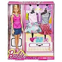 Barbie Doll and Fashions - Skirt Set