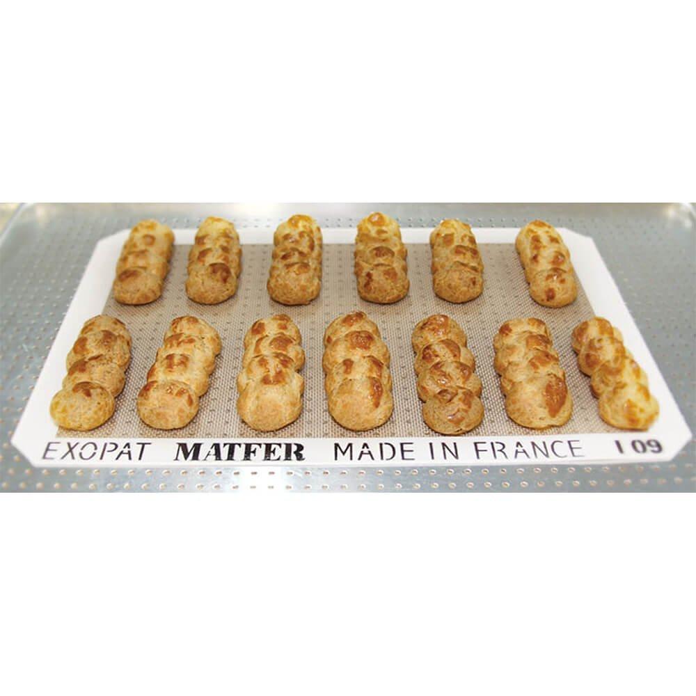 Matfer Bourgeat 321004 Exopat Nonstick Baking Mat