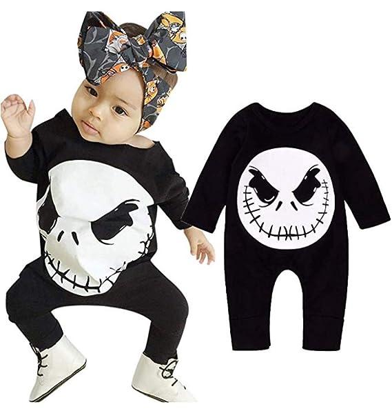 Frecoccialo Disfraz Unisex de Halloween Toddler Newborn Niño ...