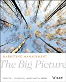 Marketing Management : The Big Picture, Nordhielm, Christie L. and Dapena-Baron, Marta, 1118014553