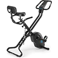 Capital Sports Azura X1 Ergometro Hometrainer