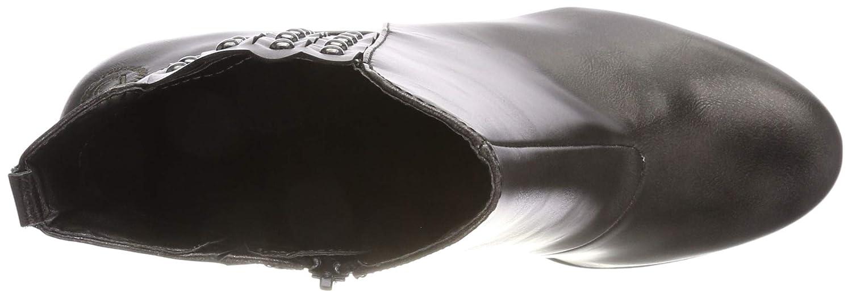 Bugatti 411581305900 Botines para Mujer