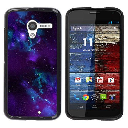 taitech-hard-protective-case-cover-blue-purple-nebula-black-hole-stars-universe-motorola-moto-x-1-1s