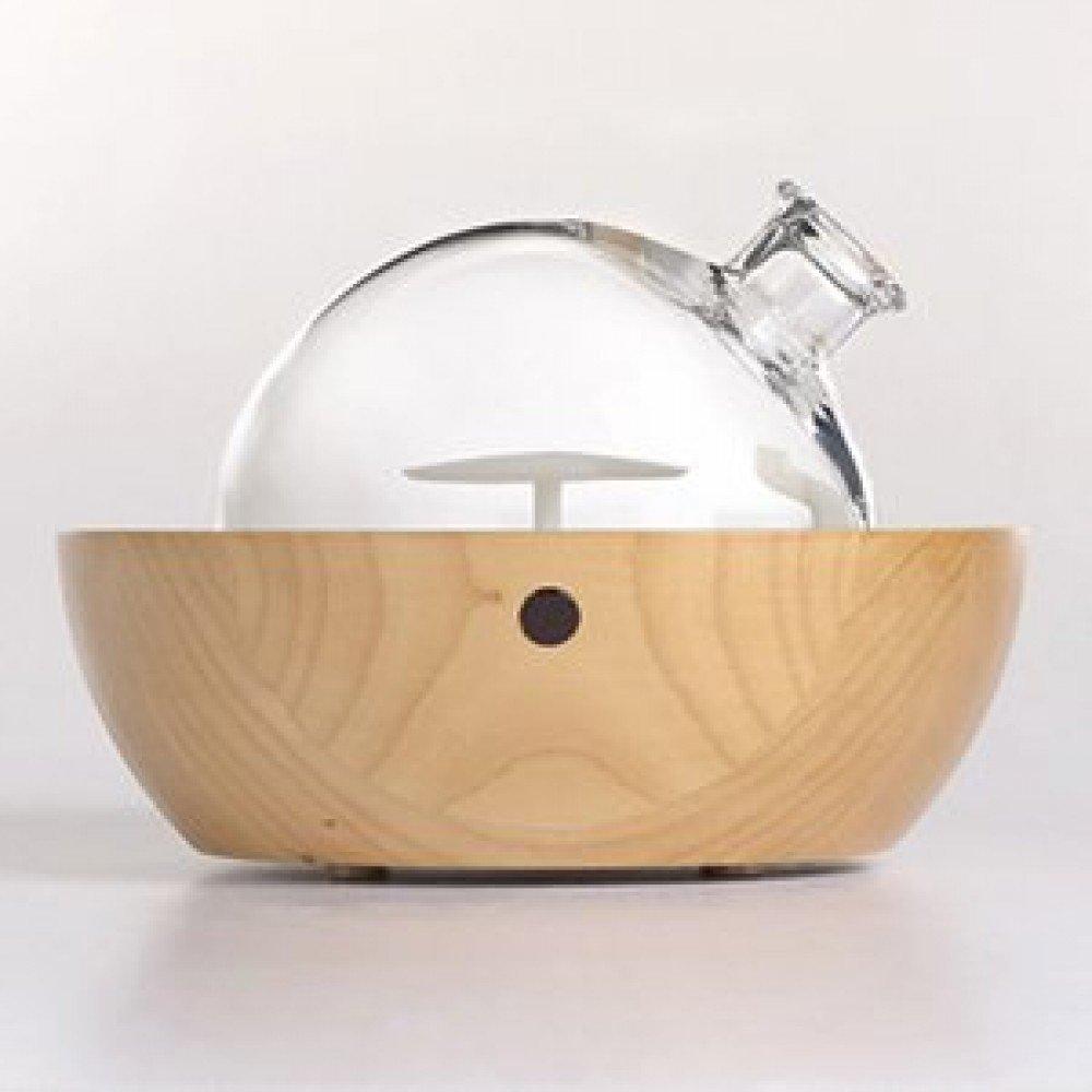 Puzhen 5-Sense Yun Aroma Diffuser, Maple