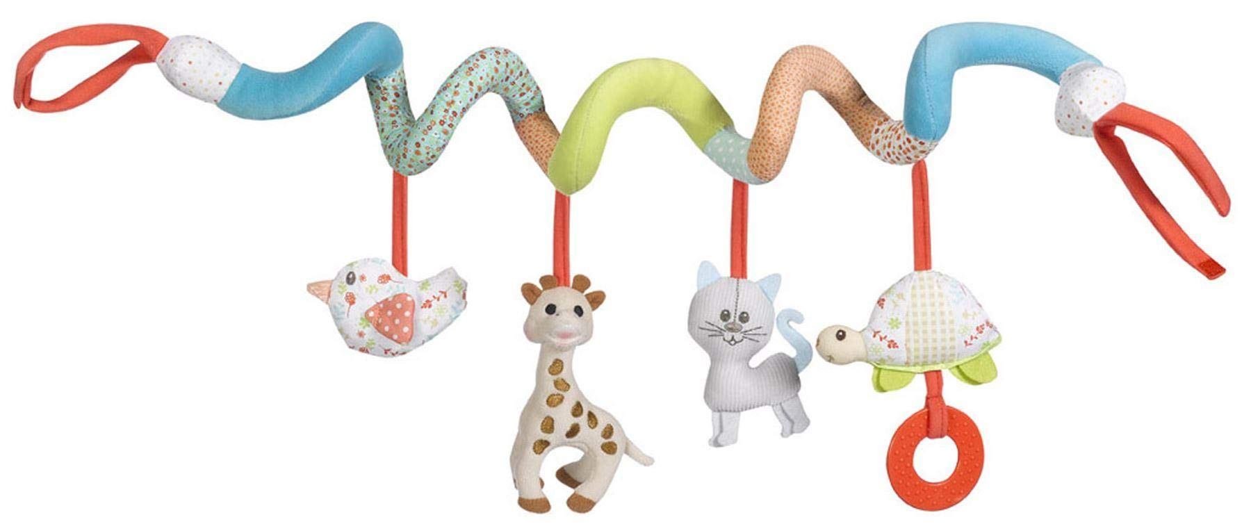 Vulli Activity bar Spiral Sophie la Girafe