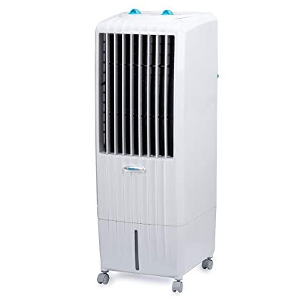 f63f1fff562 Symphony Diet 12T 12 Litre Personal Air Cooler (White) - with i-Pure  Technology  Amazon.in  Home   Kitchen