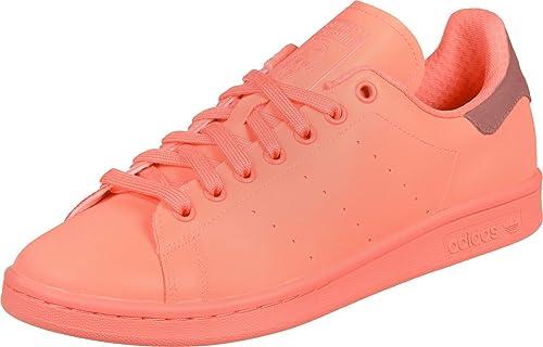 adidas Stan Smith Adicolor S80251, Zapatillas para Mujer