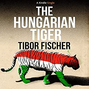 The Hungarian Tiger Audiobook